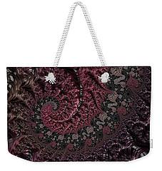 Julia's Heart Weekender Tote Bag