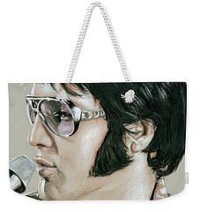 July 1970, Culver City Weekender Tote Bag