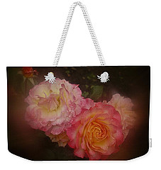 July 2016 Roses No. 1 Weekender Tote Bag