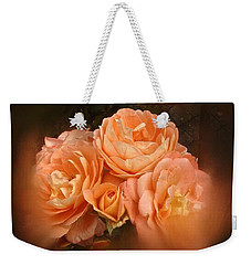 July 2016 Roses No. 2 Weekender Tote Bag