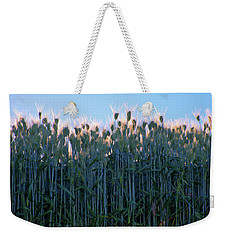 July Crops Weekender Tote Bag