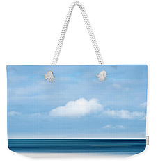 July Weekender Tote Bag