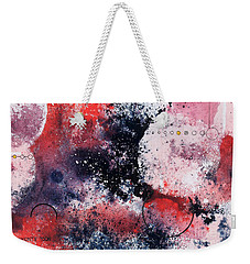 July Weekender Tote Bag