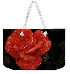 June 2016 Rose No. 3 Weekender Tote Bag