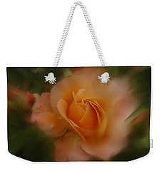 June 2016 Rose No. 4 Weekender Tote Bag