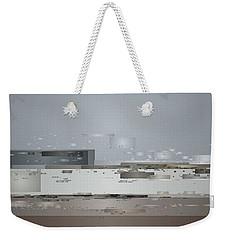 June Coast Weekender Tote Bag