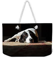 Junebug Weekender Tote Bag