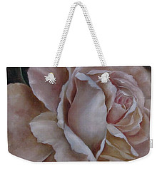 Just A Rose Weekender Tote Bag