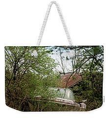 Just Add Water Weekender Tote Bag
