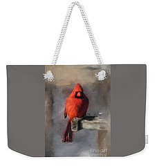 Just An Ordinary Day Weekender Tote Bag