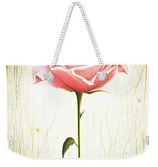 Just Another Common Beauty Weekender Tote Bag by Danielle R T Haney