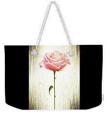 Just Another Common Beauty Weekender Tote Bag