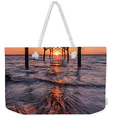 Just Another Day... Weekender Tote Bag