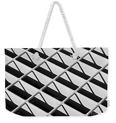 Just Another Grate Weekender Tote Bag