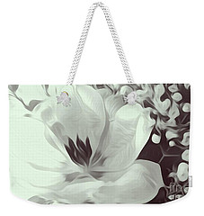Just Because Weekender Tote Bag