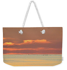 Just Before Sunrise 2  Weekender Tote Bag