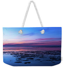 Slave To Your Mind Weekender Tote Bag by Thierry Bouriat