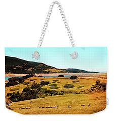 ...just Life Weekender Tote Bag