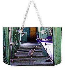 Just Look'n Not Buy'n Weekender Tote Bag