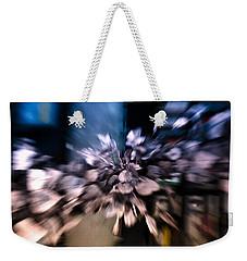 Just My Imagination Weekender Tote Bag by Silvia Bruno