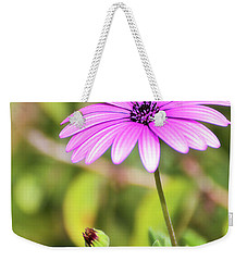 Weekender Tote Bag featuring the photograph Just Nature 0666 by Kevin Chippindall