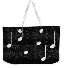 Just Noted Weekender Tote Bag by Linda Prewer