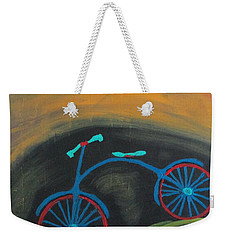 Just Roamin Weekender Tote Bag