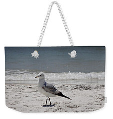 Just Strolling Along Weekender Tote Bag