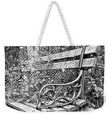 Just Yesterday Weekender Tote Bag by Tom Cameron