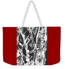 Justice Weekender Tote Bag by Carol Rashawnna Williams