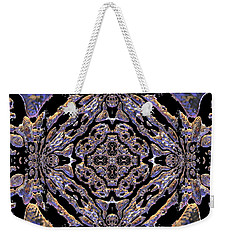 Jyoti Ahau 180 Weekender Tote Bag by Robert Thalmeier