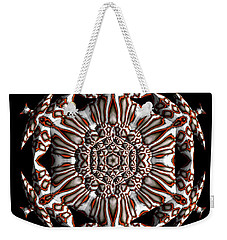Jyoti Ahau 186 Weekender Tote Bag by Robert Thalmeier