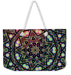 Jyoti Ahau 200 Weekender Tote Bag by Robert Thalmeier