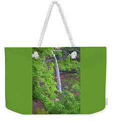 Kaaterskill Falls 2018 Weekender Tote Bag