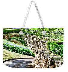 Kahili Golf Course Tunnel Weekender Tote Bag