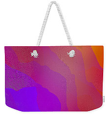 Kal Weekender Tote Bag by Constance Krejci