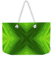 Kal2 Weekender Tote Bag