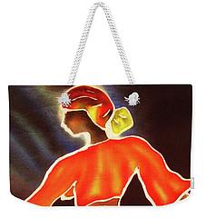Kala Weekender Tote Bag