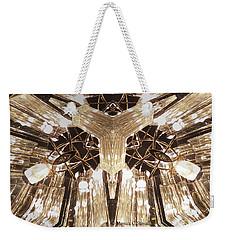 Kaleidoscope Mirror Effect M12 Weekender Tote Bag
