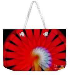 Kaleidoscope6 Weekender Tote Bag