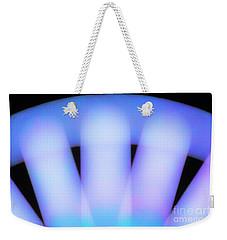 Kaleidoscope8 Weekender Tote Bag