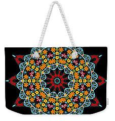 Kali Kato - 12 Weekender Tote Bag by Aimelle