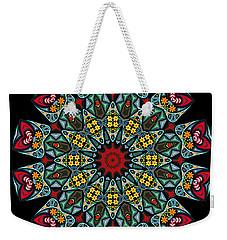 Kali Katp - 10 Weekender Tote Bag by Aimelle