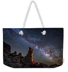 Kanab Hoodoo Weekender Tote Bag