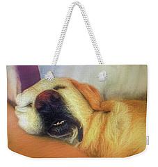 Kane Weekender Tote Bag
