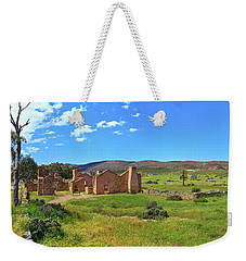 Kanyaka Homestead Ruins Weekender Tote Bag
