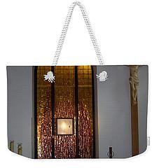 Kaplica Weekender Tote Bag