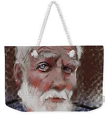 Kare Weekender Tote Bag by Jim Vance