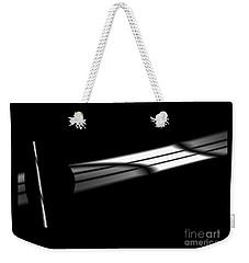 Katana Weekender Tote Bag