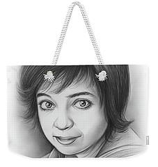Kate Micucci Weekender Tote Bag